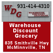 Warehouse Discount Grocery