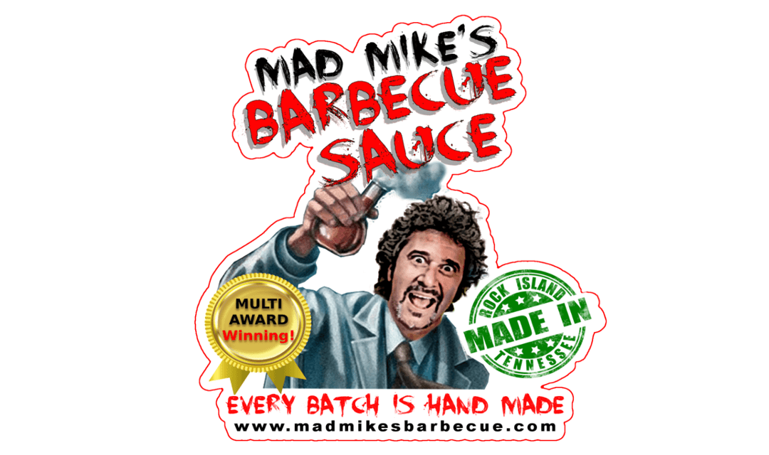 Mad Mike's Barbecue Sauce